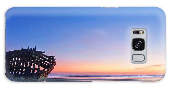 Peter Iredale Galaxy Case - Serenity by Dan Mihai