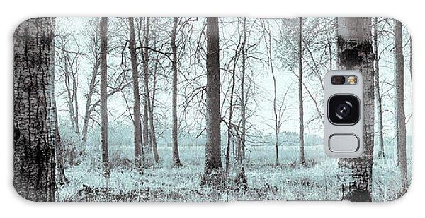 Series Silent Woods 2 Galaxy Case