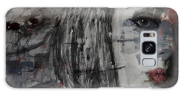 Adele Galaxy S8 Case - Set Fire To The Rain  by Paul Lovering