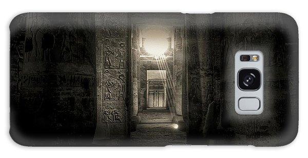 Seti I Temple Abydos Galaxy Case
