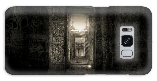 Seti I Temple Abydos Galaxy Case