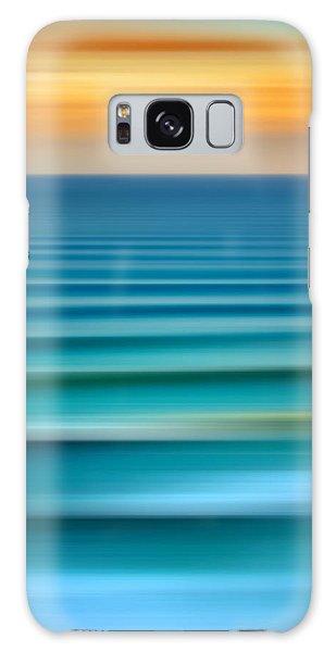 Surrealism Galaxy S8 Case - Sets by Az Jackson