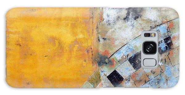 Art Print Seven7 Galaxy Case