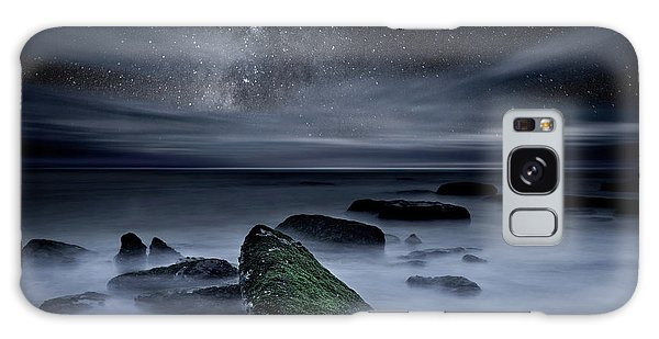 Shades Of Yesterday Galaxy Case by Jorge Maia