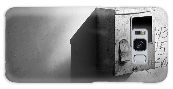 Shadow Box 2006 1 Of 1 Galaxy Case