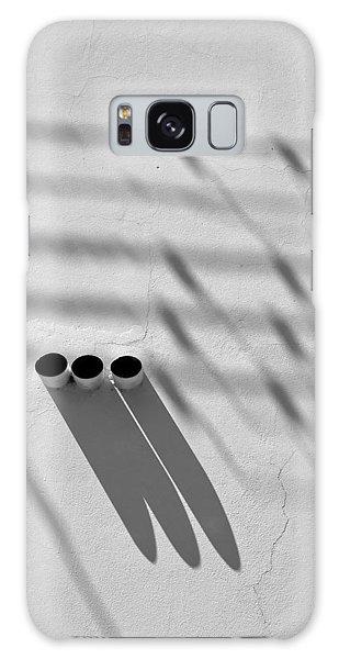Shadow Notes 2006 1 0f 1 Galaxy Case