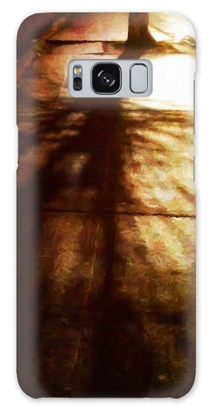 Shadow Of No Doubt Galaxy Case