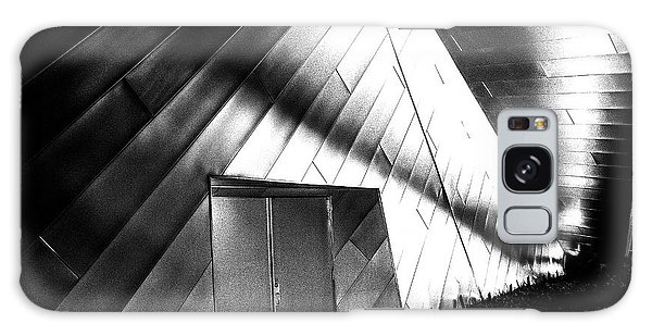 Shadows On The Wall Galaxy Case