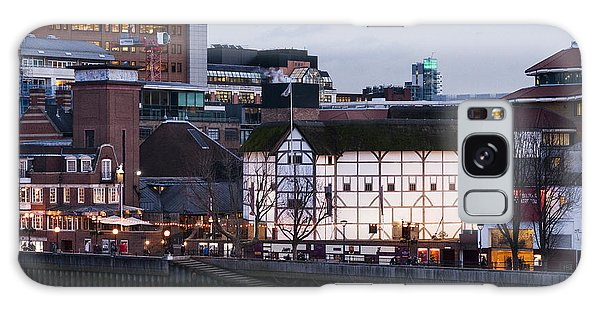 Shakespeare's Globe Galaxy Case