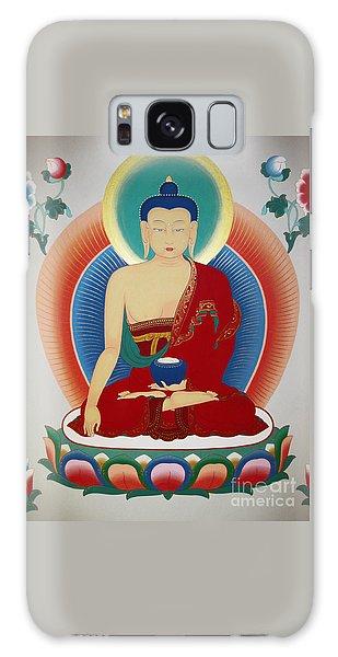 Shakyamuni Buddha  Galaxy Case