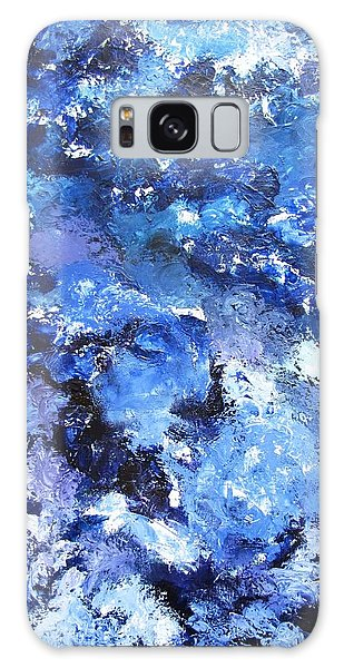 Shallow Water Galaxy Case by Gary Smith