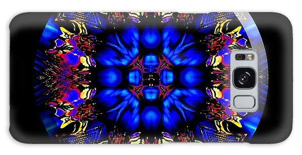 Shanna Galaxy Case by Robert Orinski