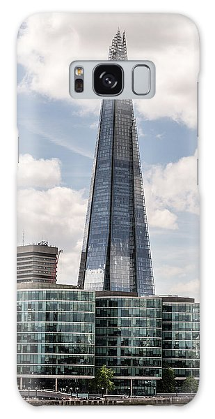 Shard Building In London Galaxy Case