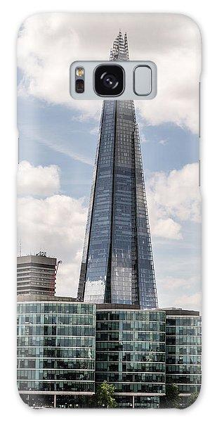 Shard Building In London Galaxy Case