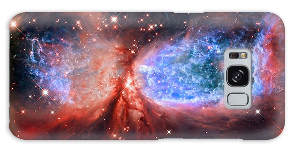 Sharpless 2-106 Galaxy Case