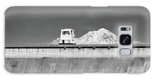 Shasta Dam  Galaxy Case