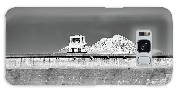 Shasta Dam  Galaxy Case