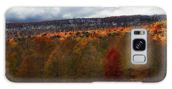 Shawangunk Mountains Hudson Valley Ny Galaxy Case