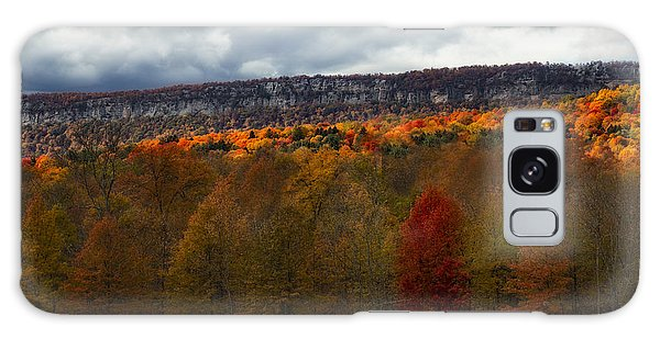 Shawangunk Mountains Hudson Valley Ny Galaxy Case