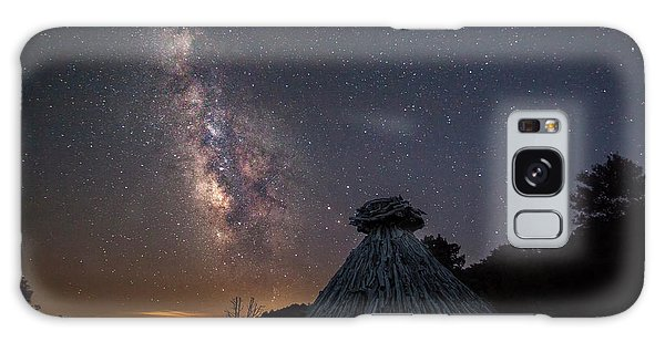 Sheepfold Under The Stars Galaxy Case