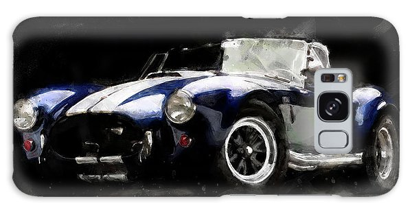 Shelby Cobra - 07 Galaxy Case