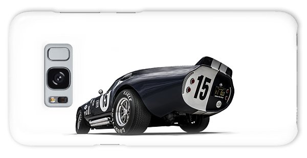 Car Galaxy S8 Case - Shelby Daytona by Douglas Pittman