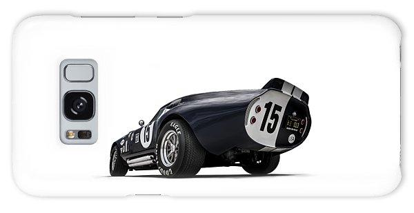 Shelby Daytona Galaxy Case by Douglas Pittman