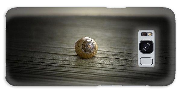 Shell Galaxy Case