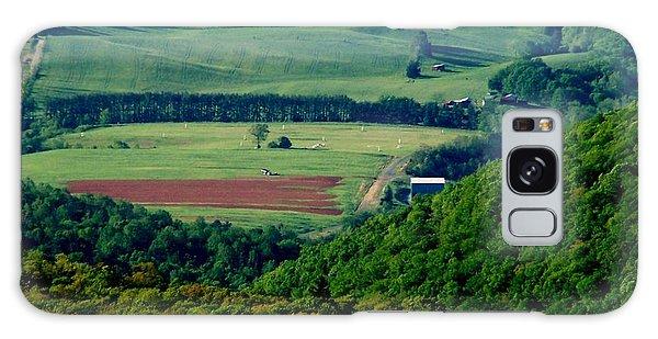 Shenandoah Valley 2 Galaxy Case