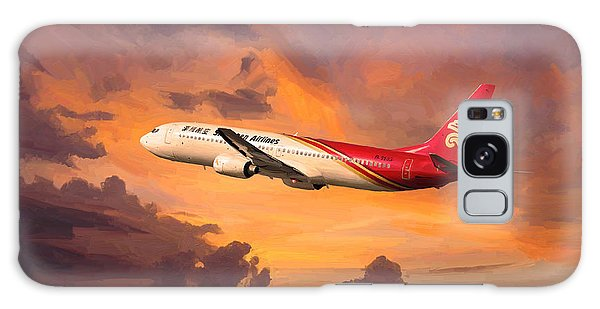 Shenzhen Airlines Enroute Galaxy Case