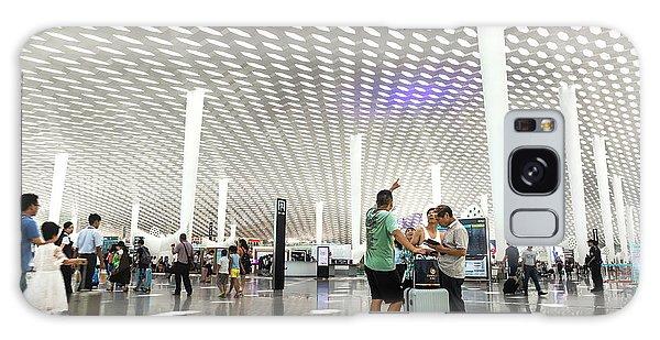Shenzhen Airport Galaxy Case