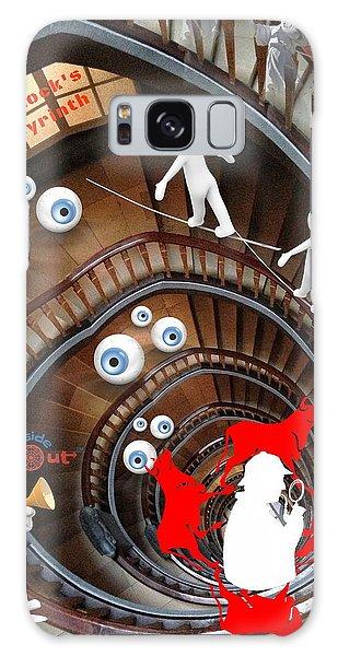 Sherlocks Labyrinth Galaxy Case