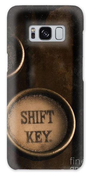 Shift Key Galaxy Case