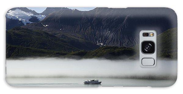 Ship In The Fog Galaxy Case