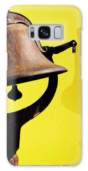 Ship's Bell Galaxy Case