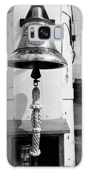 Ships Bell Uss Constitution Galaxy Case