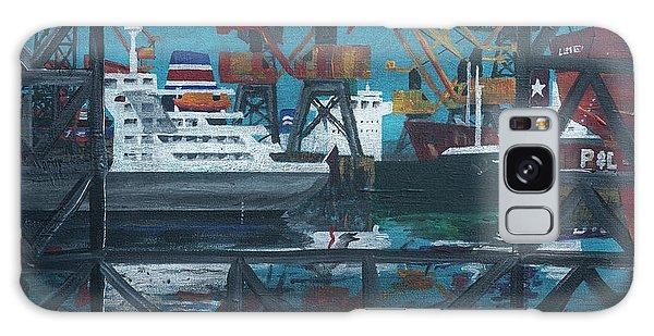 Shipyard Galaxy Case