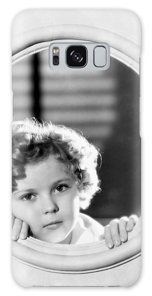 Shirley Temple (1928-2014) Galaxy Case by Granger
