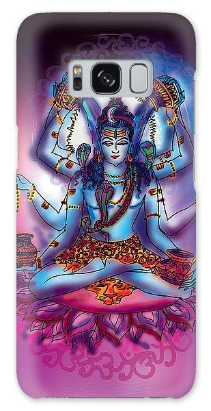 Shiva Abhishek  Galaxy Case