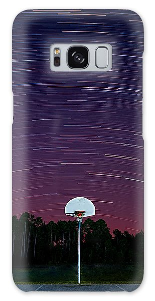 Shoot For The Stars Galaxy Case