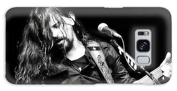 Shooter Jennings - Rebel Galaxy Case