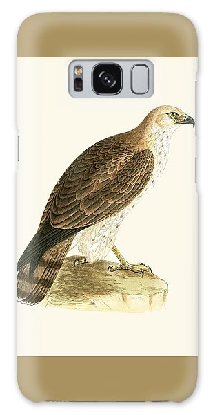 Short Toed Eagle Galaxy Case