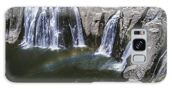 Shoshone Falls Idaho Galaxy Case