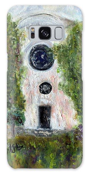 Shul At 306 Galaxy Case by Aleezah Selinger