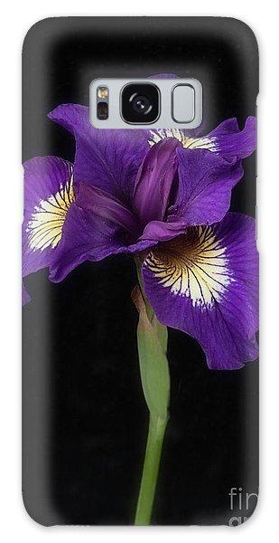 Siberian Iris Galaxy Case