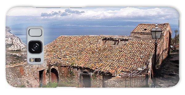 Sicilian Forgotten Sound Galaxy Case