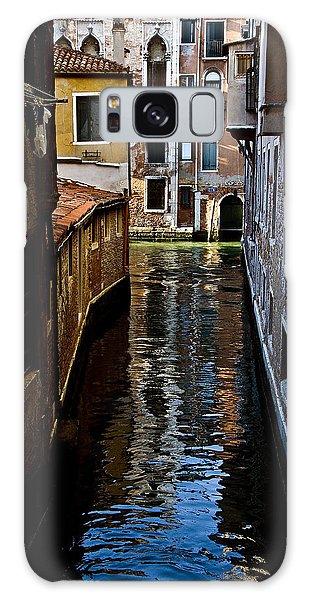 Side Canal Galaxy Case