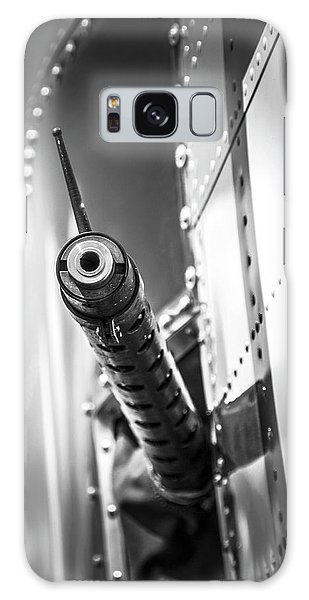 Side Gunner B-25 Galaxy Case