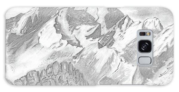 Sierra Mt's Galaxy Case