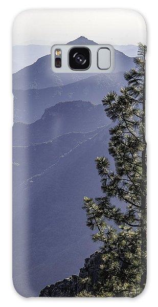Sierra Nevada Foothills Galaxy Case